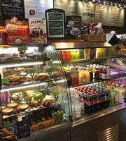 O'Brien's Sandwich Cafe