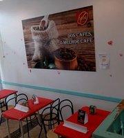 Snack Bar o Tapinhas