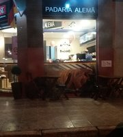 Padaria Alema Das Brot.