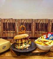 Bloom Bar Grill Burger