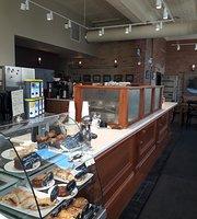The Vault Coffee & Espresso Bar