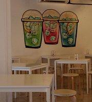 Ice Frost Dessert Cafe Phuket