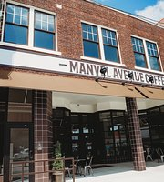 Manvel Avenue Coffee Co.