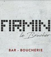 Firmin Le Boucher