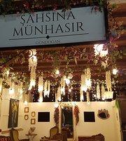 Sahsina Munhasir