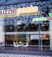 Puzzle Pasta & Salads