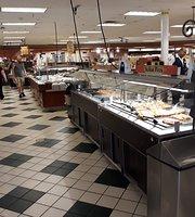 Wegman's Market Cafe