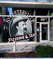 Streeterville Pizzeria and Tap