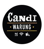 Candi Warung