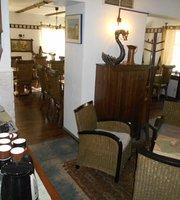 Restaurant Hansalinn