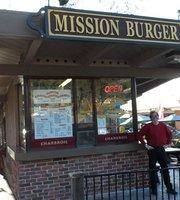 Mission Burgers