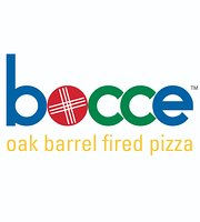 Bocce Oak Barrel Fired Pizza