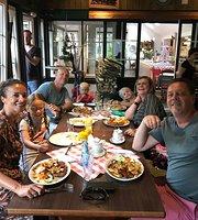 Debbelers Hofcafe Und Grill