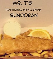 Mr-T's Fish & Chips