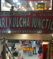 ‪Amritsari Kulcha Junction‬