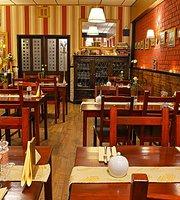 The City Restaurant