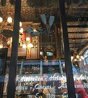 Puerta delcarmenVinoteca