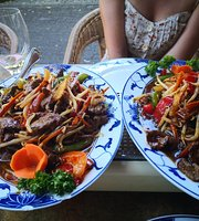 Restaurant  Hongkong