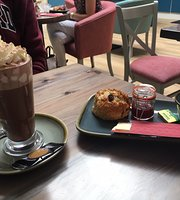Stacpoole Coffee House