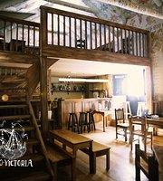 Nao Victoria Cafe Cultural