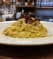 Parma og Pasta
