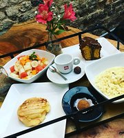 Cali Cafe