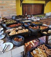Restaurante Rural e Fazendinha São Benedito Atibaia