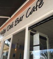 Hellys Deli Bar Cafe