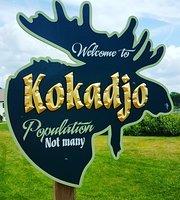 Kokadjo Restaurant & Bar