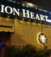 Lion Heart Lounge