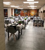 Restaurant Hostal Altamira