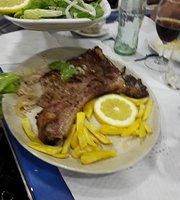 Restaurante Os Barões