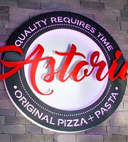 Astoria Pizza and Pasta