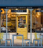 ‪Harbour Lights Cafe‬