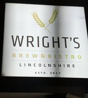 Wright's Brew & Bistro