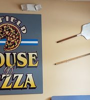 Enfield House of Pizza