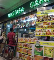Mustafa Cafe