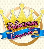 Princesas Das Empadas
