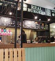 Real Burgers