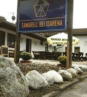 Tamarell bei Isarena