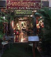 Mooglee french restaurant