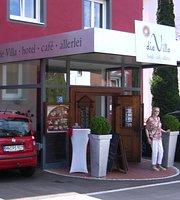 Die Villa - Hotel-Restaurant Cafe & Allerlei Bad Worishofen