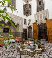 Riad Al Pacha Restaurant