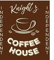 ‪Knight's Independent Coffee House‬