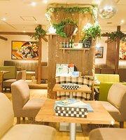 Kawara Cafe & Kitchen Shizuoka