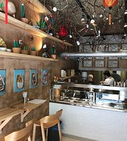 Brixton Noodle Bar