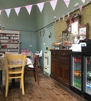 Bluebells Florist & Tea Rooms