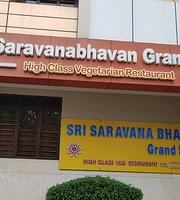 Sri Saravanabhavan Grand Style