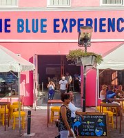 The Blue Experience Cafe