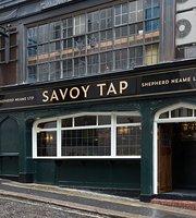 Savoy Tap